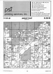 Map Image 001, Hubbard County 2000